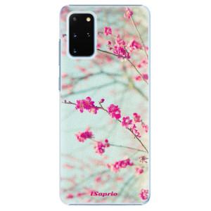 Plastové pouzdro iSaprio - Blossom 01 na mobil Samsung Galaxy S20 Plus