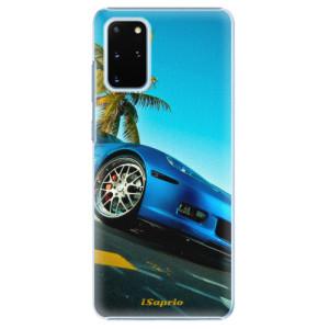 Plastové pouzdro iSaprio - Car 10 na mobil Samsung Galaxy S20 Plus
