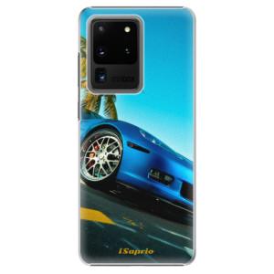 Plastové pouzdro iSaprio - Car 10 na mobil Samsung Galaxy S20 Ultra