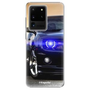 Plastové pouzdro iSaprio - Chevrolet 01 na mobil Samsung Galaxy S20 Ultra