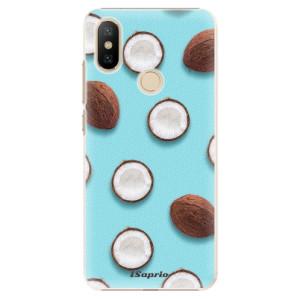 Plastové pouzdro iSaprio - Coconut 01 na mobil Xiaomi Mi A2