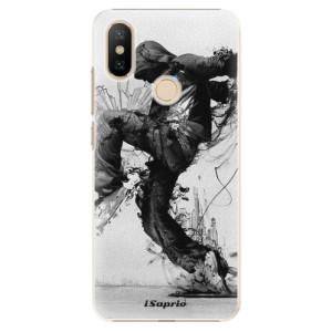 Plastové pouzdro iSaprio - Dance 01 na mobil Xiaomi Mi A2
