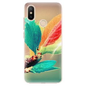 Plastové pouzdro iSaprio - Autumn 02 na mobil Xiaomi Mi A2