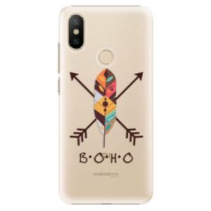 Plastové pouzdro iSaprio - BOHO na mobil Xiaomi Mi A2