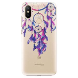 Plastové pouzdro iSaprio - Dreamcatcher 01 na mobil Xiaomi Mi A2