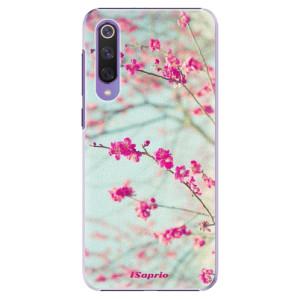 Plastové pouzdro iSaprio - Blossom 01 na mobil Xiaomi Mi 9 SE