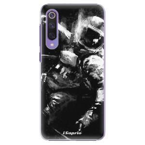 Plastové pouzdro iSaprio - Astronaut 02 na mobil Xiaomi Mi 9 SE