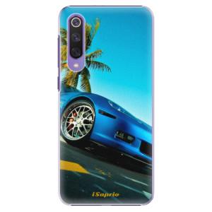 Plastové pouzdro iSaprio - Car 10 na mobil Xiaomi Mi 9 SE
