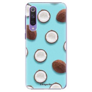 Plastové pouzdro iSaprio - Coconut 01 na mobil Xiaomi Mi 9 SE