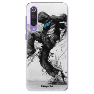 Plastové pouzdro iSaprio - Dance 01 na mobil Xiaomi Mi 9 SE