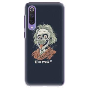 Plastové pouzdro iSaprio - Einstein 01 na mobil Xiaomi Mi 9 SE