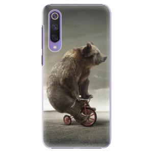 Plastové pouzdro iSaprio - Bear 01 na mobil Xiaomi Mi 9 SE