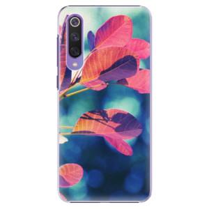 Plastové pouzdro iSaprio - Autumn 01 na mobil Xiaomi Mi 9 SE
