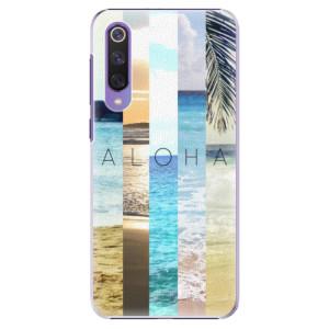 Plastové pouzdro iSaprio - Aloha 02 na mobil Xiaomi Mi 9 SE