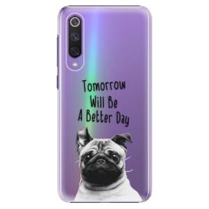 Plastové pouzdro iSaprio - Better Day 01 na mobil Xiaomi Mi 9 SE