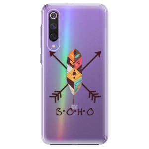 Plastové pouzdro iSaprio - BOHO na mobil Xiaomi Mi 9 SE