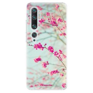 Plastové pouzdro iSaprio - Blossom 01 na mobil Xiaomi Mi Note 10 / Note 10 Pro