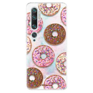 Plastové pouzdro iSaprio - Donuts 11 na mobil Xiaomi Mi Note 10 / Note 10 Pro