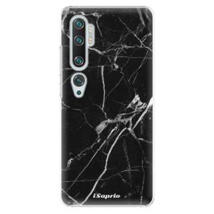 Plastové pouzdro iSaprio - Black Marble 18 na mobil Xiaomi Mi Note 10 / Note 10 Pro