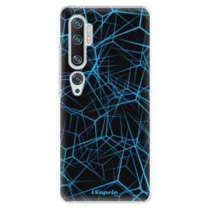 Plastové pouzdro iSaprio - Abstract Outlines 12 na mobil Xiaomi Mi Note 10 / Note 10 Pro