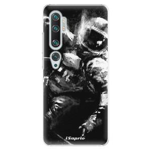 Plastové pouzdro iSaprio - Astronaut 02 na mobil Xiaomi Mi Note 10 / Note 10 Pro
