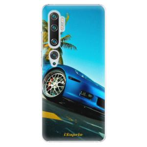Plastové pouzdro iSaprio - Car 10 na mobil Xiaomi Mi Note 10 / Note 10 Pro