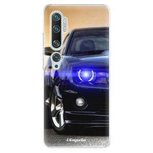 Plastové pouzdro iSaprio - Chevrolet 01 na mobil Xiaomi Mi Note 10 / Note 10 Pro