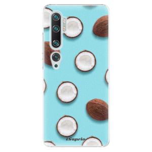 Plastové pouzdro iSaprio - Coconut 01 na mobil Xiaomi Mi Note 10 / Note 10 Pro