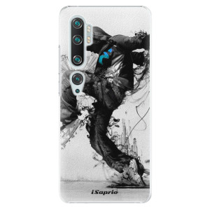 Plastové pouzdro iSaprio - Dance 01 na mobil Xiaomi Mi Note 10 / Note 10 Pro