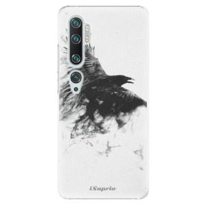 Plastové pouzdro iSaprio - Dark Bird 01 na mobil Xiaomi Mi Note 10 / Note 10 Pro