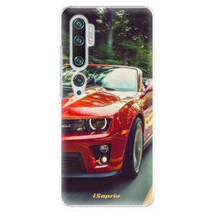 Plastové pouzdro iSaprio - Chevrolet 02 na mobil Xiaomi Mi Note 10 / Note 10 Pro