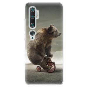 Plastové pouzdro iSaprio - Bear 01 na mobil Xiaomi Mi Note 10 / Note 10 Pro