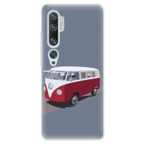 Plastové pouzdro iSaprio - VW Bus na mobil Xiaomi Mi Note 10 / Note 10 Pro