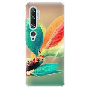 Plastové pouzdro iSaprio - Autumn 02 na mobil Xiaomi Mi Note 10 / Note 10 Pro