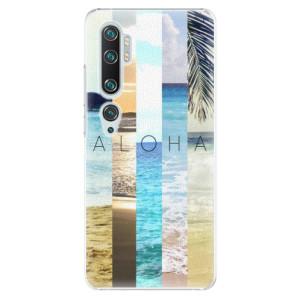 Plastové pouzdro iSaprio - Aloha 02 na mobil Xiaomi Mi Note 10 / Note 10 Pro