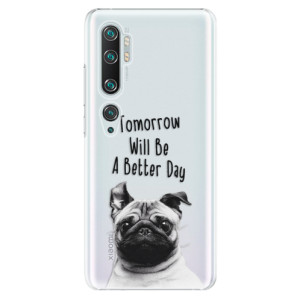 Plastové pouzdro iSaprio - Better Day 01 na mobil Xiaomi Mi Note 10 / Note 10 Pro