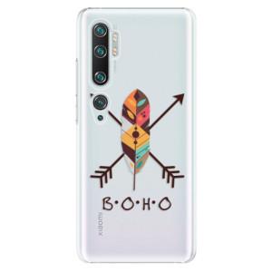 Plastové pouzdro iSaprio - BOHO na mobil Xiaomi Mi Note 10 / Note 10 Pro