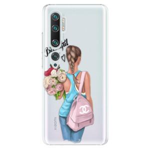 Plastové pouzdro iSaprio - Beautiful Day na mobil Xiaomi Mi Note 10 / Note 10 Pro