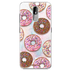Plastové pouzdro iSaprio - Donuts 11 na mobil Nokia 3.2