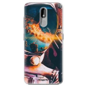 Plastové pouzdro iSaprio - Astronaut 01 na mobil Nokia 3.2