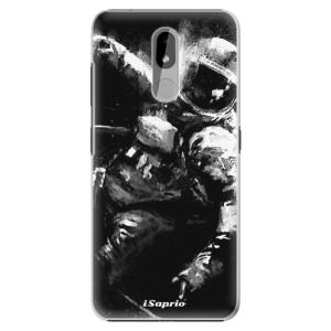 Plastové pouzdro iSaprio - Astronaut 02 na mobil Nokia 3.2