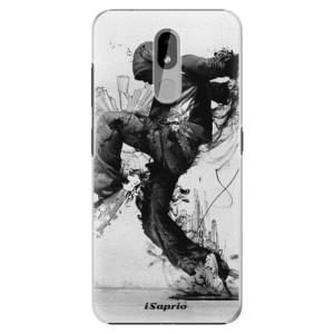 Plastové pouzdro iSaprio - Dance 01 na mobil Nokia 3.2