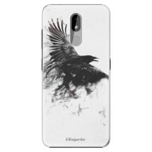 Plastové pouzdro iSaprio - Dark Bird 01 na mobil Nokia 3.2