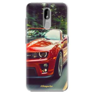 Plastové pouzdro iSaprio - Chevrolet 02 na mobil Nokia 3.2