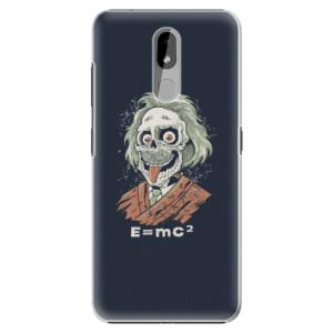 Plastové pouzdro iSaprio - Einstein 01 na mobil Nokia 3.2