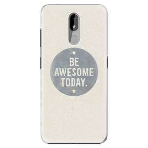 Plastové pouzdro iSaprio - Awesome 02 na mobil Nokia 3.2