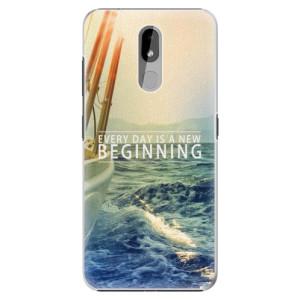 Plastové pouzdro iSaprio - Beginning na mobil Nokia 3.2