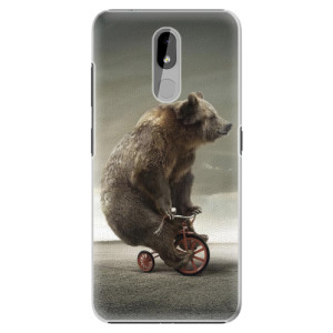 Plastové pouzdro iSaprio - Bear 01 na mobil Nokia 3.2