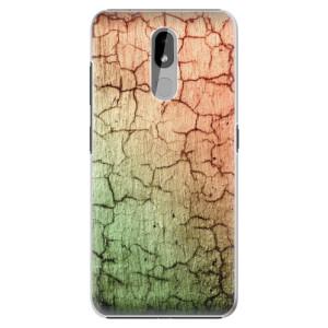 Plastové pouzdro iSaprio - Cracked Wall 01 na mobil Nokia 3.2