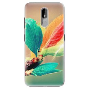 Plastové pouzdro iSaprio - Autumn 02 na mobil Nokia 3.2